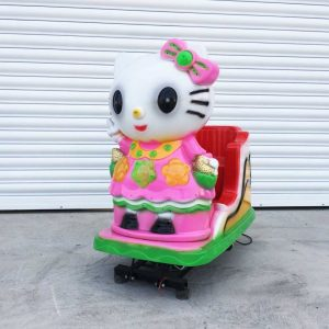 detska klatus[ka детска клатушка kiddle rider