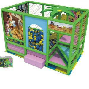 children indoor playground