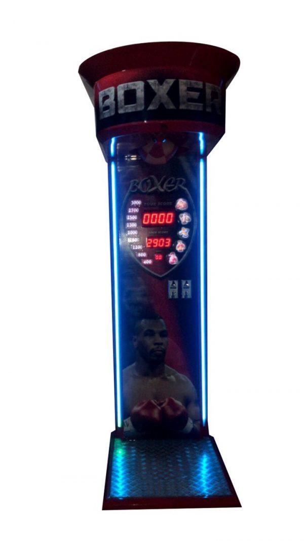 boksova krusha