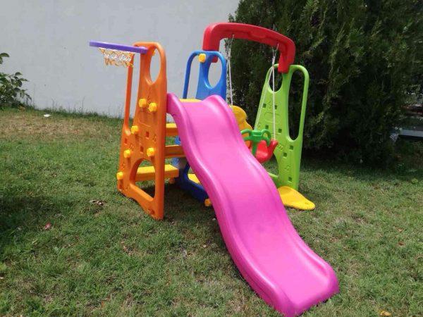 vanshen detski centyr външен детски център