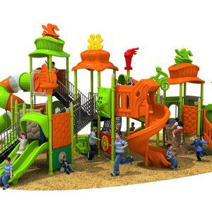 outdoor children playground vanshen detski center външен детски център
