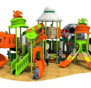 outdoor children playground vanshen detski center външен детски център