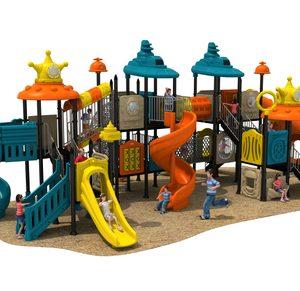 HD18-109А outdoor children plauground vanshen detski plejgraund външен детски плейграунд