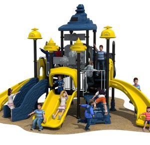 HD18-113А outdoor children plauground vanshen detski plejgraund външен детски плейграунд