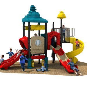 HD18-114B outdoor children plauground vanshen detski plejgraund външен детски плейграунд