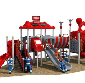 HD18-093A outdoor children playground vanshen detski pleigraund външен детски плейграунд