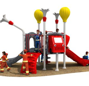 HD18-094A outdoor children playground vanshen detski pleigraund външен детски плейграунд