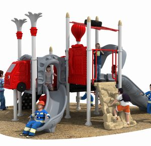 HD18-094B outdoor children playground vanshen detski pleigraund външен детски плейграунд