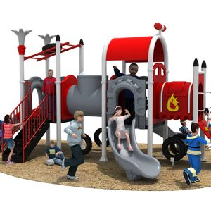 HD18-094D outdoor children playground vanshen detski pleigraund външен детски плейграунд