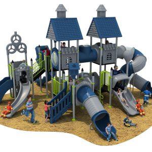 HD18-133A outdoor children playground vanshen detski playground външен детски плейграунд