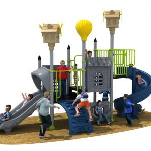 HD18-138B outdoor children playground vanshen detski playground външен детски плейграунд