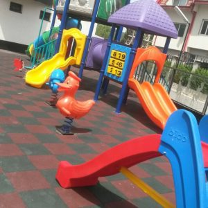 outdoor children playground външен детски център vanshen detski centar