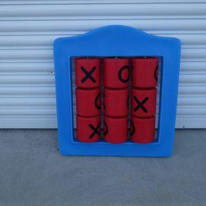 EQUIPMENT FOR CHILDREN PLAYGROUND
