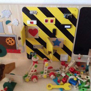 children workshop детска работилничка detska rabotilnichka