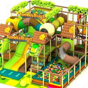 indoor playground watreshen detski center вътрешен детски център