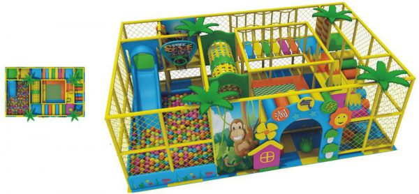 children indoor playground