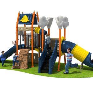 HD18-040B outdoor children playground vanshen detski kat външен детски кът