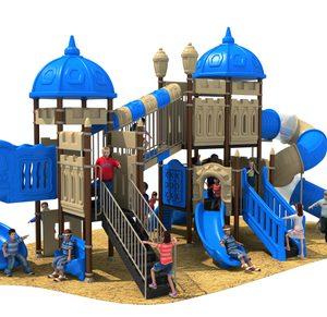 HD18-053A outdoor children playground vanshen detski center външен детски кът