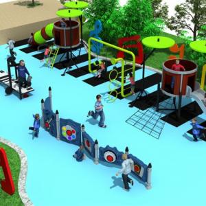 children outdoor playground vanshen detski pleigraund външен детски плейграунд