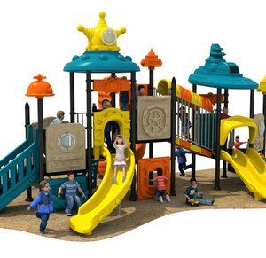 HD18-111А outdoor children plauground vanshen detski plejgraund външен детски плейграунд