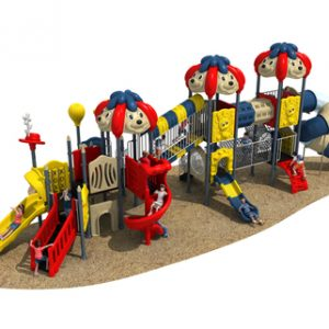 HD18-072A outdoor children playground vanshen detski centar външен детски плейграунд