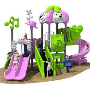 HD18-074B outdoor children playground vanshen detski centar външен детски плейграунд