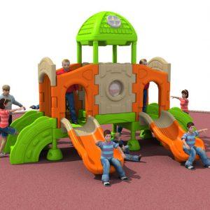 HD18-158D outdoor children playground vanshen detski playground външен детски плейграунд